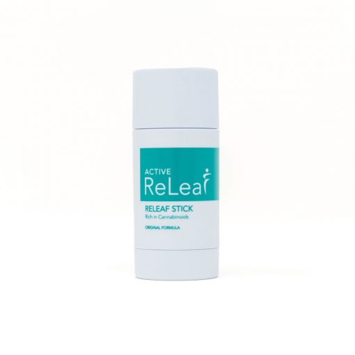 Active Releaf - Mini - Regular Strength