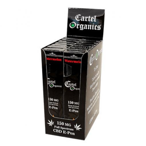 Cartel Organics Vape Pens
