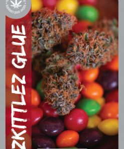 Premium Seed by Native Seed - Zkittlez Glue
